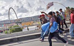 Migrant Caravans