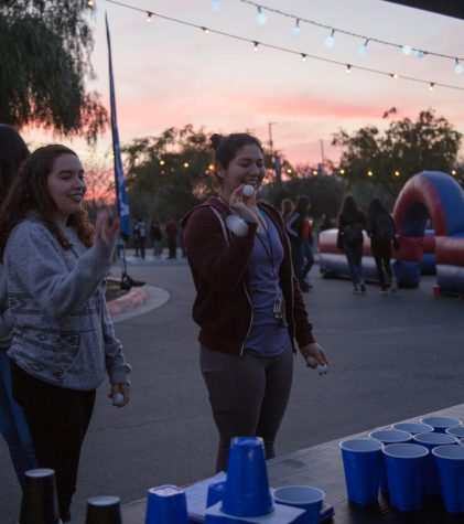 Campus prepares for CSUSM Giving Day