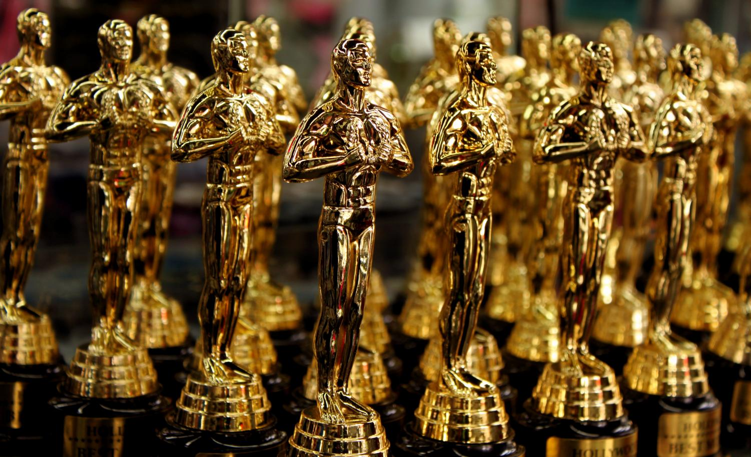 There are various notable contenders for Oscar winners this year.