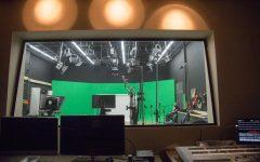 Kellogg Studios serves student production needs