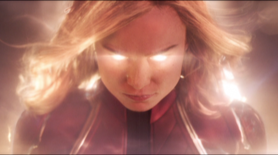 Captain Marvel holds its own among other Marvel films