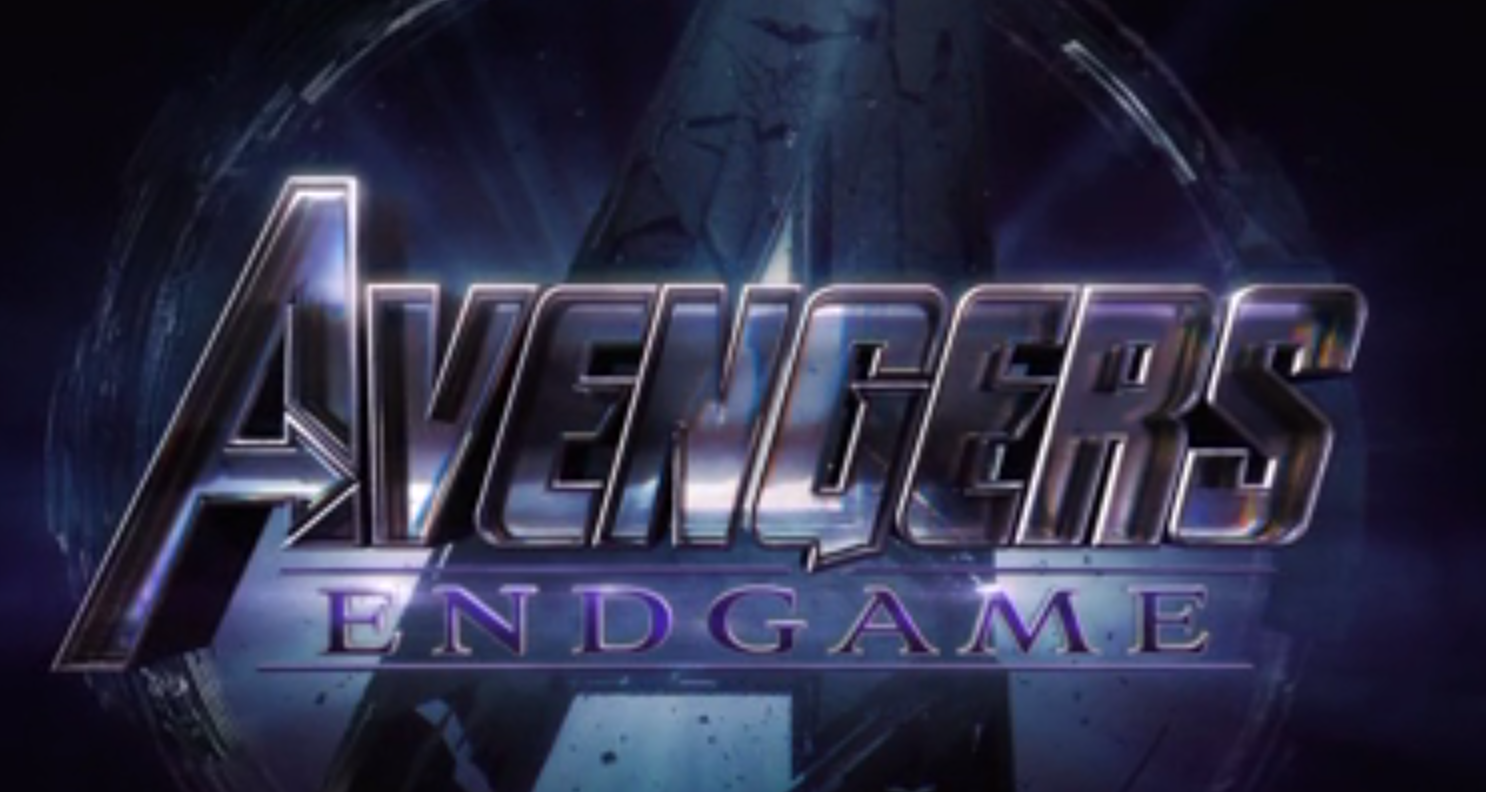 Film still from Avengers: Endgame trailer.