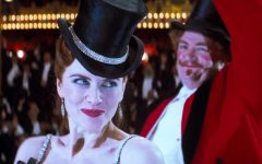 Moulin Rouge! dazzles as a  musical master piece