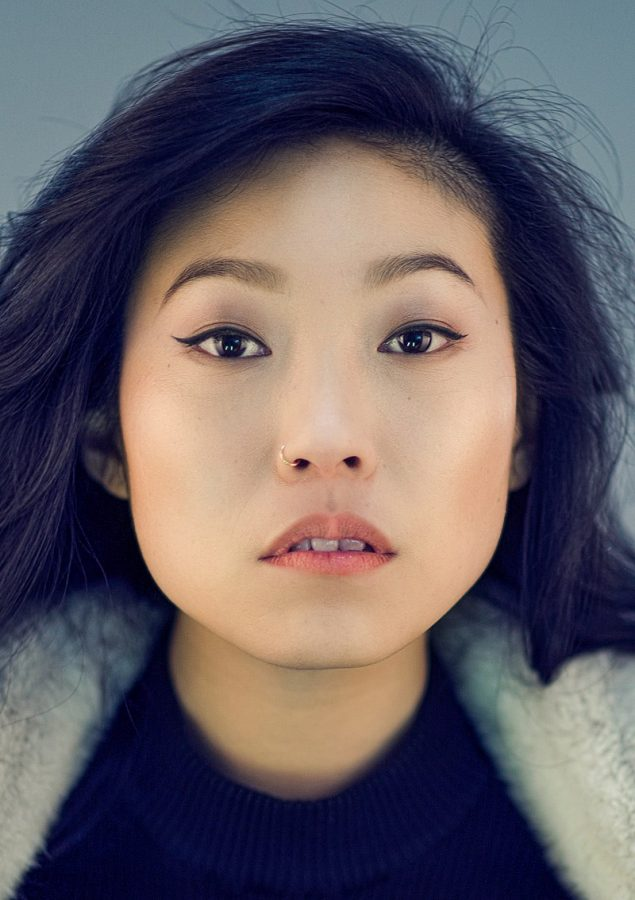 Awkwafina garnered critical acclaim for her performance in The Farewell.