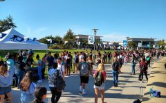 Hundreds of students start new school year at annual First Night Celebration