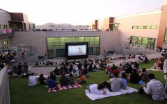 USU movie night brings nostalgia with Aladdin