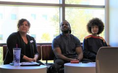Students learn about Afro-Latin@/x identity and community