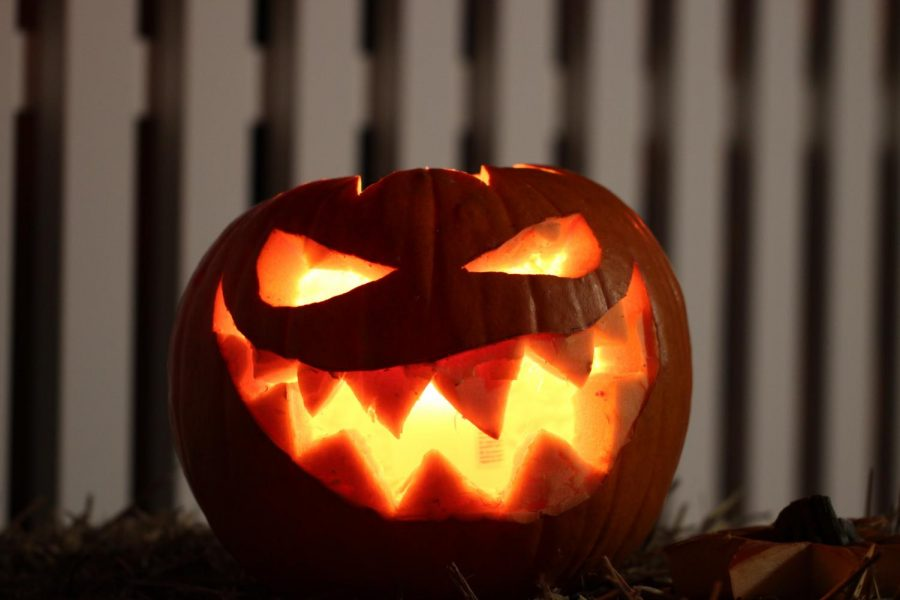 Get+in+the+Halloween+spirit+with+these+easy+tips%2FHalloween+inspired+crafts%21