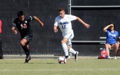 Cougars go into double-overtime against CSUSB