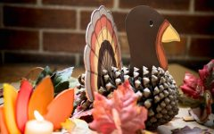 Get into the fall spirit with these easy crafts