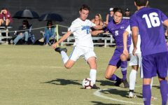 CSUSM Men's soccer helps bid to make CCAA tournament