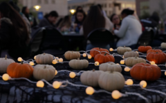 Haunted Harvest Festival hosts Halloween Festivities
