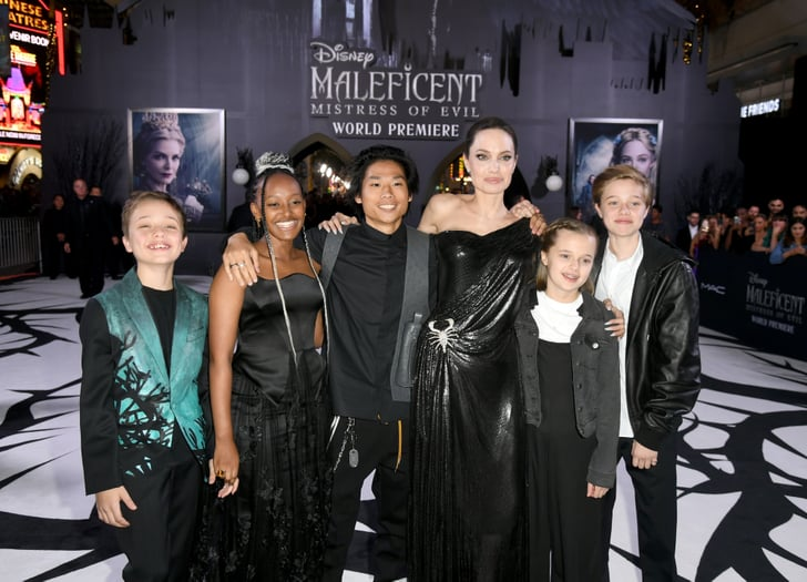 Maleficent%3A+Mistress+of+Evil+Review