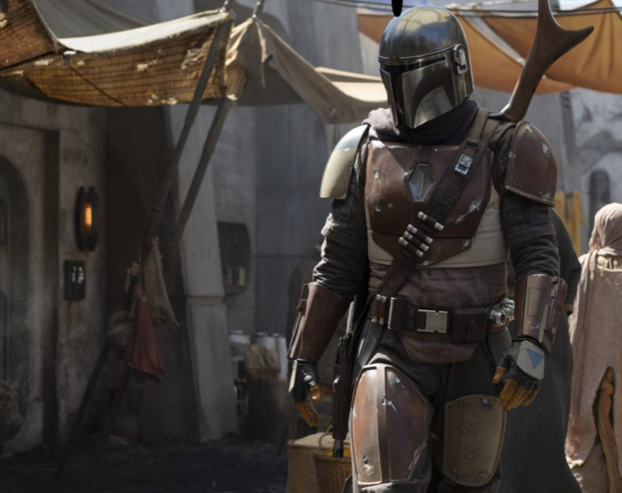 Disney%2B%E2%80%99s+series+is+the+latest+ad-+dition+the+Star+Wars+Franchise.