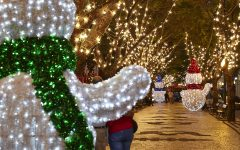 Celebrate the most wonderful time of the year with these 10 festive events