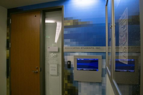ASI's office is located at USU 3700.