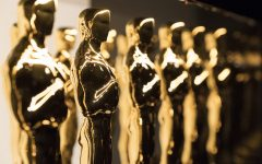 Student reflects on repeated representation of whiteness and lack of diversity in Oscars