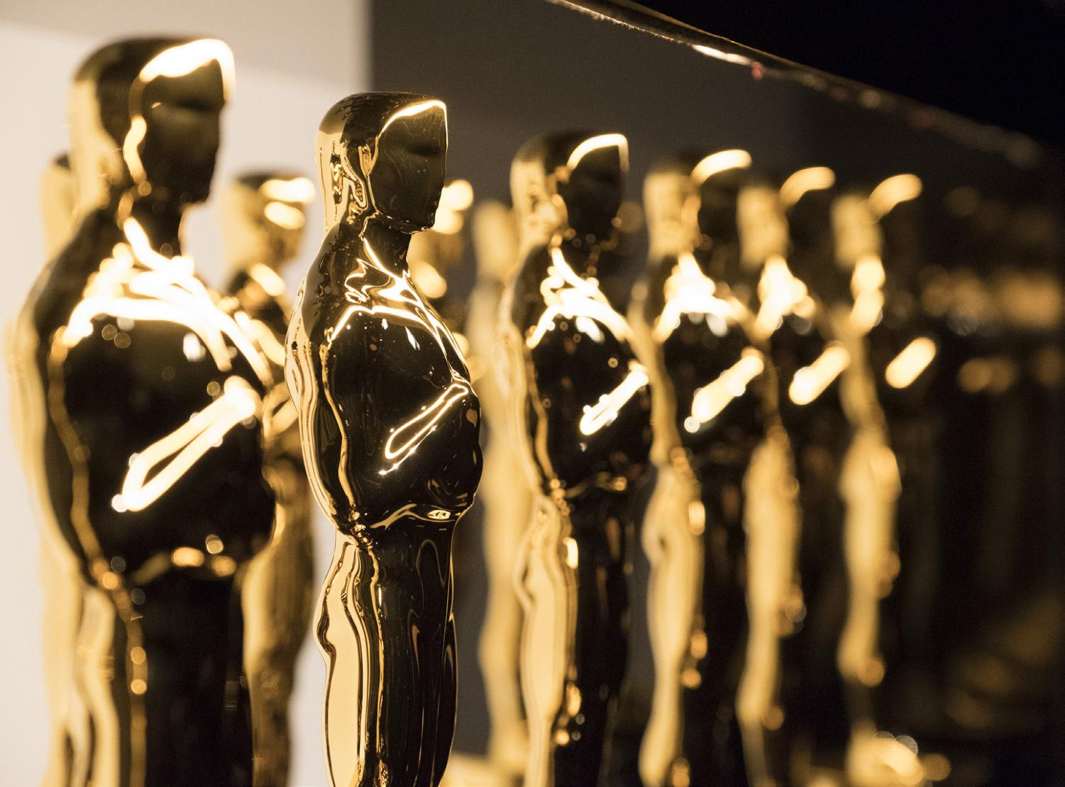 The Academy Awards have a long standing controversy of whitewashing nominations.