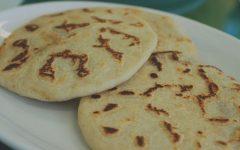 Discover rich Salvadorian flavor hidden in Escondido