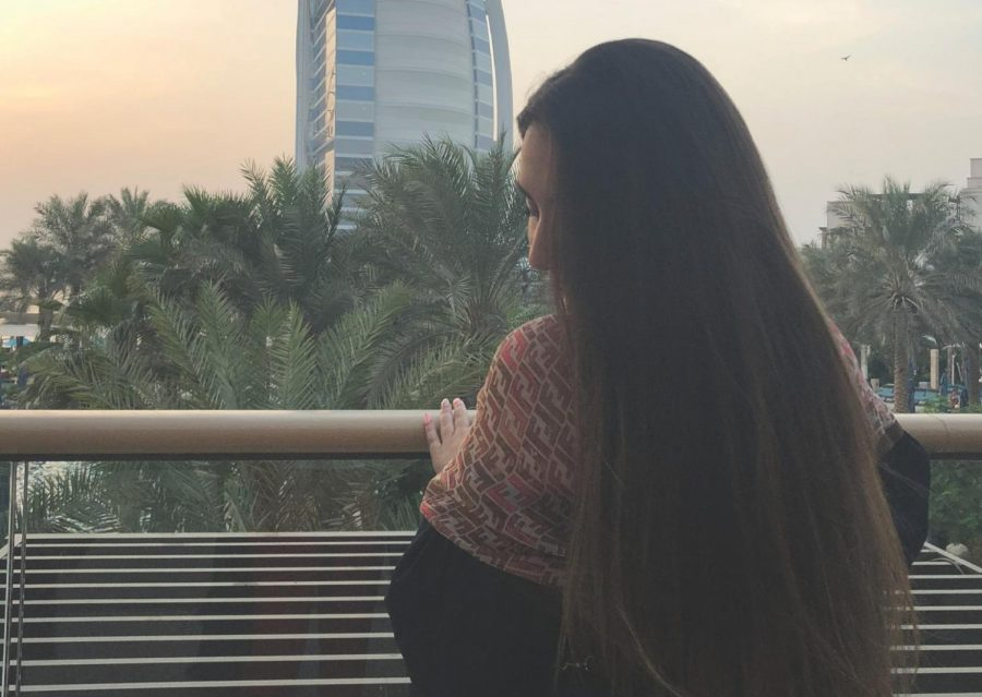 Ties to home make study abroad a smoother transition for Dubai native