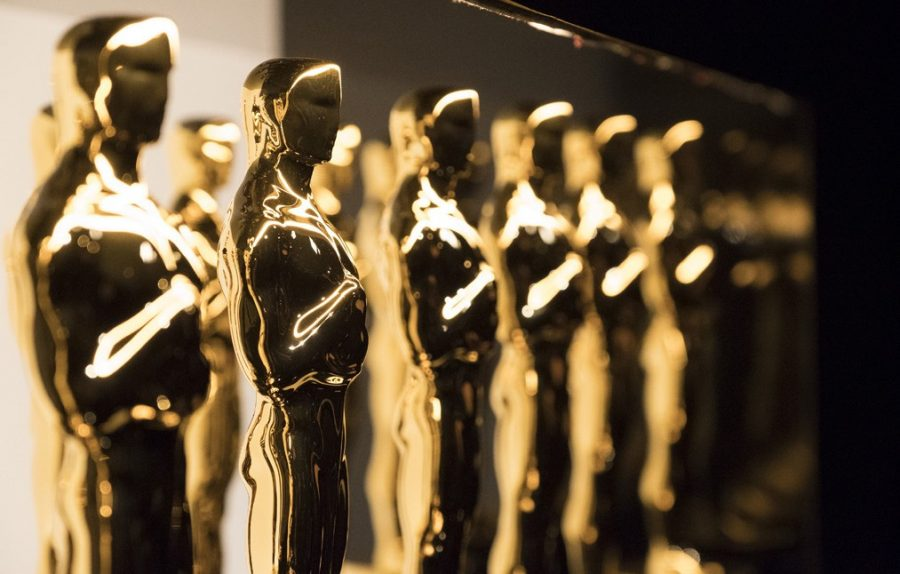 The Oscars reminds us that we're human