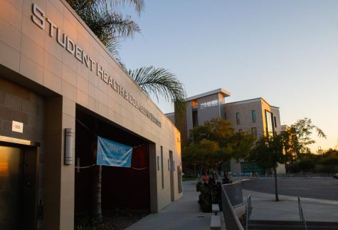 Interim Medical Director of CSUSM