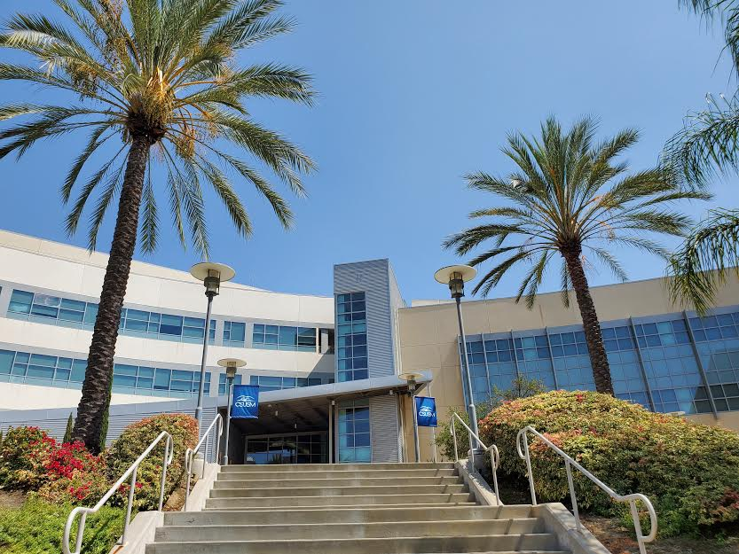 Over 90 percent of CSUSM courses will be offered online for fall 2020.