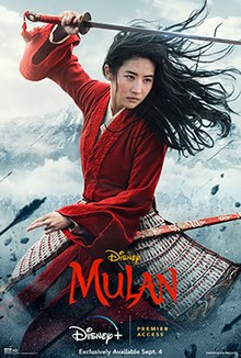 Disney's live-action Mulan brings a new story to a Disney classic.