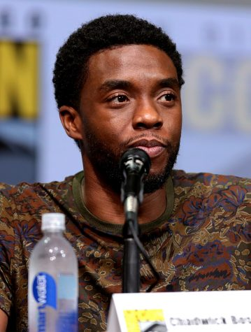 Black Panther actor leaves legacy of Black excellence