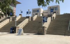 Campus life is on hold until Fall 2021 until then CSUSM classes will be held virtually.