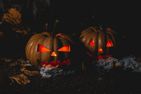 COVID has impacted every aspect of daily life this year and Halloween is no exception, prompting some CSUSM students to celebrate differently than usual.
