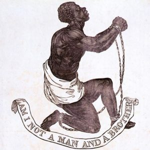 The 1619 Project reminds us of our nation's history of slavery.