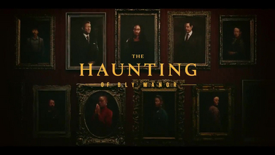 Horror TV show The Haunting of Bly Manor is now available to stream on Netflix.