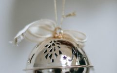 Decorate your home for the holidays with these ideas to make cool ornaments for your tree.