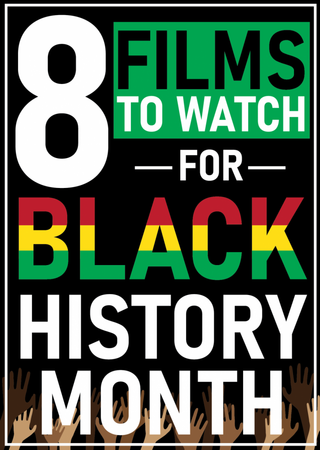 These eight films highlight Black excellence.