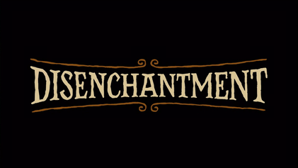 Disenchantment's third season is now available on Netflix.