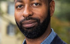 Dr. Godfrey Gibbison, the Dean of Extended Learning, talks about his goals and plans to help students succeed through the Extended Learning program at CSUSM. (Photo courtesy of the CSUSM Extended Learning website)