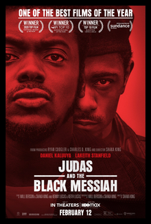 Judas and the Black Messiah is now available on Netflix.