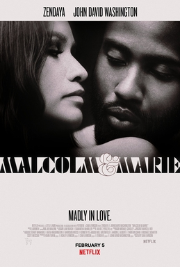 Malcolm and Marie is now available to stream on Netflix.