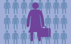 Working women have been disproportionately affected during the pandemic.