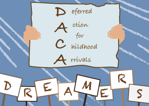 DACA recipients must remain hopeful as they wait for more news on the status of the program.