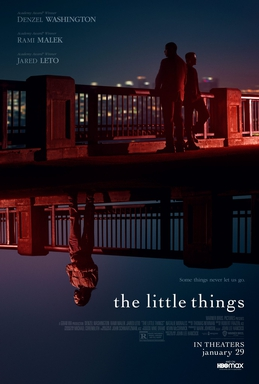 The Little Things is available to watch on HBO Max.