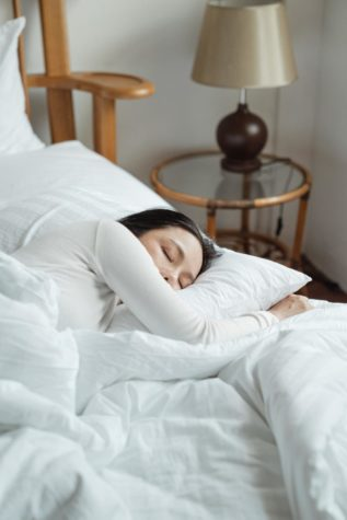 Getting good sleep is very important to your success, so if you struggle with feeling rested, try some of these tips.