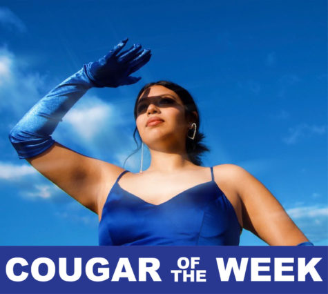 CSUSM student Gyanna Downey has a passion for photography.