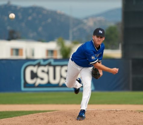 CSUSM alumnus John Stevens ('20) shares what he's been doing since graduation and reflects on his time on the baseball team.