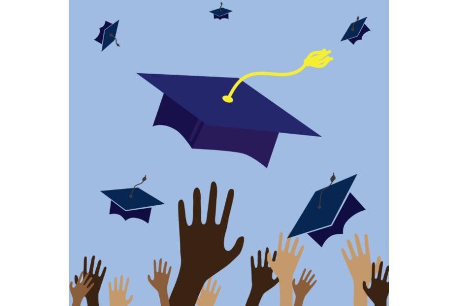VIDEO: CSUSM celebrates graduates with parade and commencement ceremonies