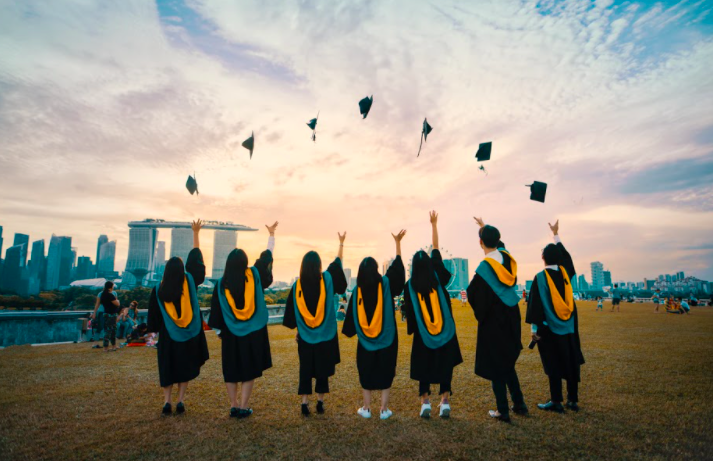 8 songs to add to your graduation playlist