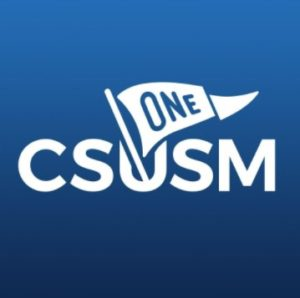 SUBMITTED CONTENT: CSUSM holds fundraiser event One CSUSM