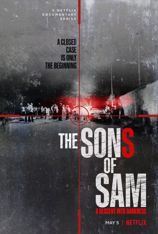 Sons of Sam: a Descent into Darkness now has all episodes available to stream on Netflix.