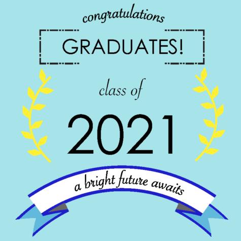 Cartoon: Congratulations Graduates!